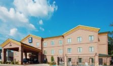 Comfort Inn & Suites - hotel Longview