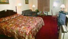 Comfort Inn (Perry) - hotel Atlanta