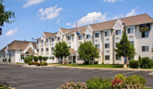 MICROTEL INN AND SUITES GREEN BAY - hotel Green Bay