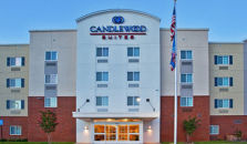 CANDLEWOOD SUITES COLUMBUS FOR - hotel Columbus