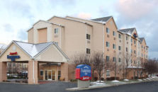 FAIRFIELD INN ERIE - hotel Erie