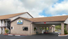 DAYS INN HUNTINGTON - hotel Huntington