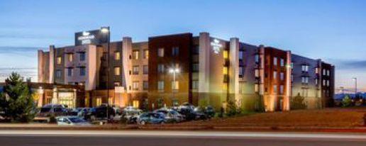 HOMEWOOD SUITES KALISPELL MT Hotel in Kalispell, Montana