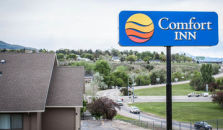 COMFORT INN POCATELLO - hotel Pocatello
