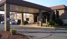 Quality Inn Conference Center - hotel Hartford