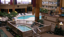 Howard Johnson Plaza Wichita Falls - hotel Wichita Falls