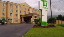 HOLIDAY INN - hotel Oxnard
