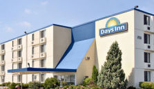 DAYS INN PLYMOUTH WEST/MINNEAPOLIS - hotel Minneapolis