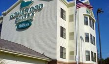 Homewood Suites by Hilton Anchorage - hotel Anchorage