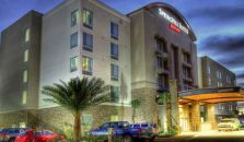 SPRINGHILL SUITES LAKE CHARLES - hotel Lake Charles