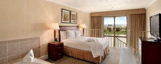 Hilton Salt Lake City Airport Hotel In Salt Lake City Utah Cheap