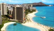 Hilton Hawaiian Village Waikiki Beach Resort - hotel Hawaii