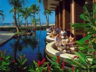 Hilton Hawaiian Village Waikiki Beach Resort Hawaii Hotel
