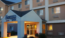 FAIRFIELD INN WATERLOO - hotel Waterloo