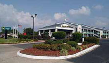 QUALITY INN GREENVILLE - hotel Greenville