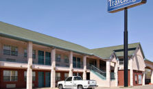 TRAVELODGE WICHITA FALLS - hotel Wichita Falls