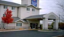 Sleep Inn (Naperville) - hotel Chicago