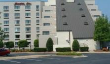 Hampton Inn Raleigh-Crabtree Valley - hotel Raleigh