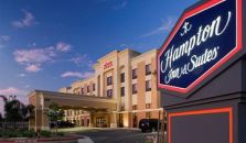 Hampton Inn & Suites Clovis Airport North - hotel Fresno