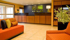 FAIRFIELD INN & SUITES SPOKANE - hotel Spokane
