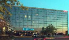 Hilton Kansas City Airport - hotel Kansas City