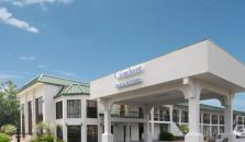 COMFORT INN & SUITES MIDTOWN - hotel Savannah