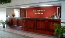 Comfort Suites (Danville) - hotel Lexington