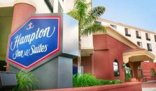 Hampton Inn & Suites Los Angeles Burbank Airport - hotel Burbank