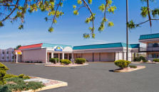 DAYS INN COLORADO SPRINGS SOUT - hotel Colorado Springs