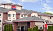 Ramada Limited Suites - hotel Spokane
