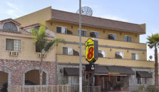 SUPER 8 INGLEWOOD / LAX / LA AIRPORT - hotel Los Angeles