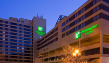 HOLIDAY INN HOTEL & SUITES DULUTH-DOWNTOWN - hotel Duluth