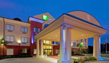 HOLIDAY INN EXPRESS HOTEL & SUITES PANAMA CITY-TYNDALL - hotel Panama City