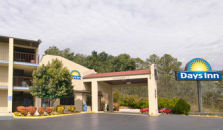 DAYS INN CHATTANOOGA LOOKOUT MOUNTAIN WEST - hotel Chattanooga