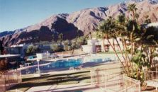 DAYS INN PALM SPRINGS - hotel Palm Springs