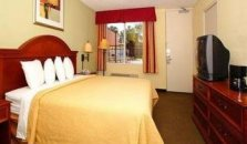 Quality Inn & Suites Florida Mall - hotel Orlando