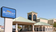 BAYMONT INN AND SUITES AMARILL - hotel Amarillo