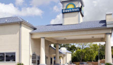 DAYS INN HOUSTON CHANNELVIEW TX - hotel Houston
