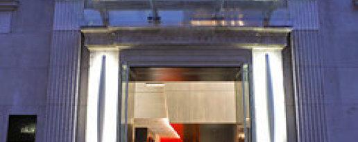 Aka Central Park Apartments New York City Hotel