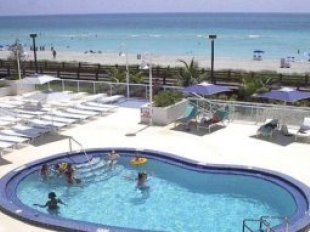 Best Western Atlantic Beach Resort Miami Hotel