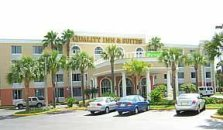 Quality Inn & Suites at Universal Studios - hotel Orlando