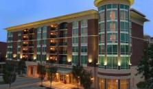 Hampton Inn & Suites - hotel Greenville