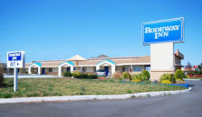 RODEWAY INN BY THE BAY - hotel Atlantic City
