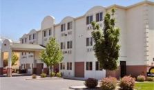 DAYS INN LEHI - hotel Provo