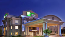 HOLIDAY INN EXPRESS HOTEL & SUITES ANDOVER EAST 54 WICHITA - hotel Wichita
