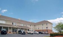 Suburban Extended Stay Hotel - hotel Charlotte