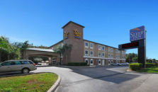 Sleep Inn & Suites Airport - hotel Orlando
