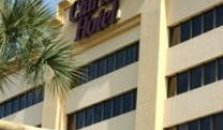 Clarion Airport hotel and Conference Center - hotel Jacksonville