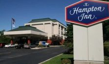Hampton Inn Milwaukee-Northwest - hotel Milwaukee