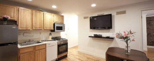 Nolita 4 Bedroom Apartment With Terrace Hotel In New York City New York Cheap Hotel Price